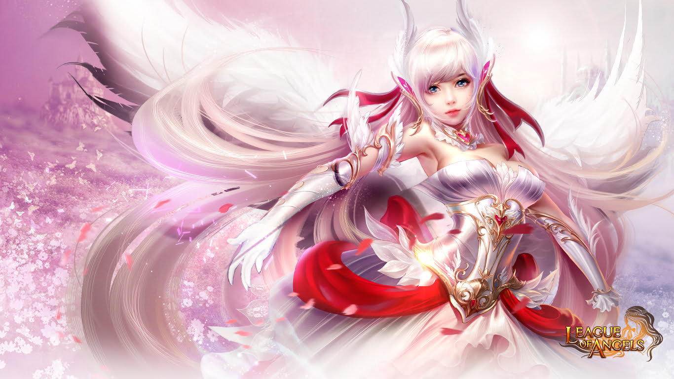 league of angels images pivotal gamers