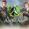 ArcheAge: Ice Fishing for Fun and Profit