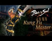 Blade and Soul Gameplay / Kung Fu Master