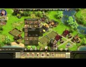 The Settlers Online Gameplay Trailer