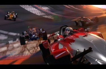 TrackMania Nations Forever Official Launch Trailer