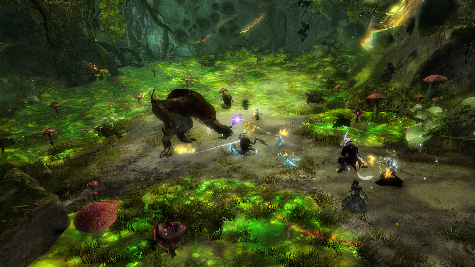a review of the game guild wars 2 Watch popular guild wars 2 live streams on twitch watch popular guild wars 2 live streams on twitch.