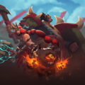 Battlerite – Armored Black Bear DLC