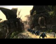 Guild Wars 2 Trailer: The Races Of Tyria