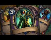Hearthstone: Heroes of Warcraft Trailer