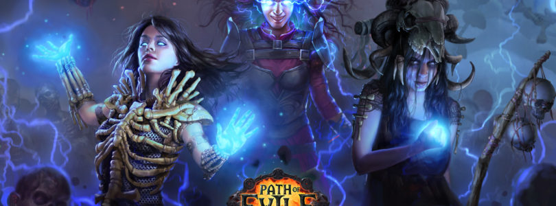 Path of Exile: Announcing the 10-Day Turmoil and Mayhem Events!
