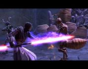 Star Wars: The Old Republic Gameplay / Character Progression – Sith Inquisitor