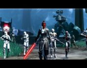 Star Wars: The Old Republic Trailer / Choose Your Path