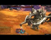 TERA Gameplay / Sorcerer