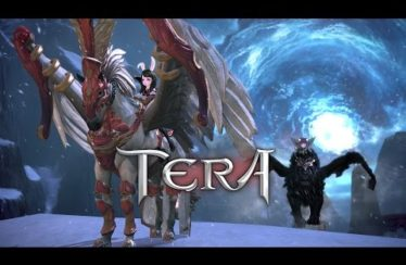 TERA Trailer / Ominous Shadows