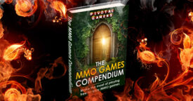 The MMO Games Compendium