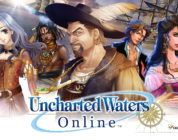 Uncharted Waters Review