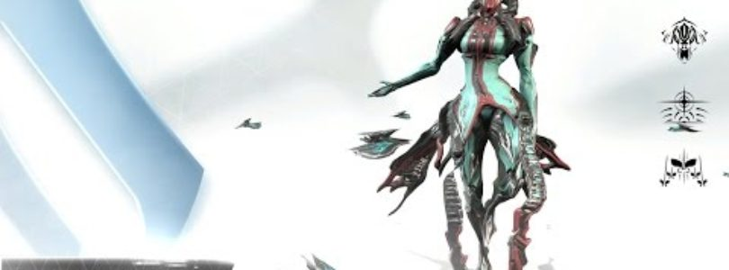 Warframe Archives - Pivotal Gamers