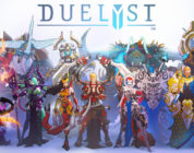 Duelyst Review