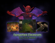 Forgotten Elements Review