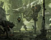 Hawken Review
