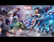 Marvel Heroes 2016 Trailer