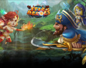 Star of Heroes Review