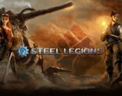 Steel Legions Review