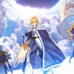 Fate Grand Order