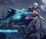 Magerealm: Rise of Chaos