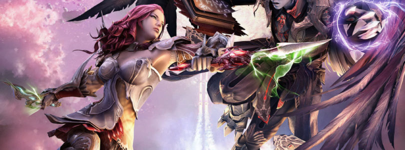 AION: Huge Update Gives Game Back to Fans