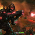 Command And Conquer: Tiberium Alliances Images
