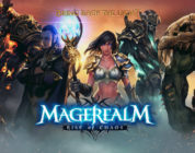 Magerealm: Rise of Chaos Review