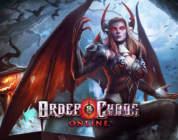 Order and Chaos Online Review