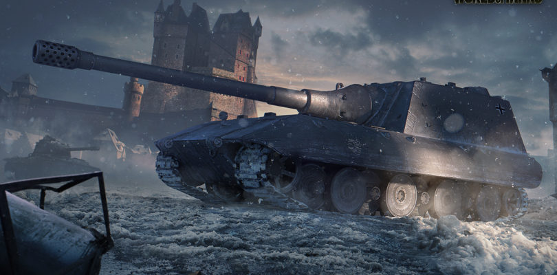 World of Tanks: European Championship 2017