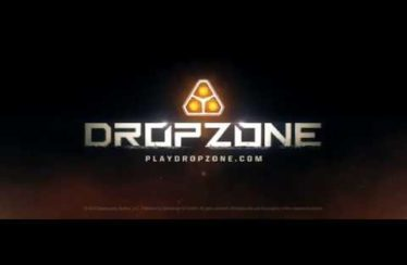 Dropzone Cinematic Trailer