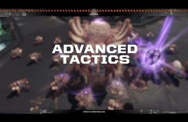 Dropzone Advanced Tactics