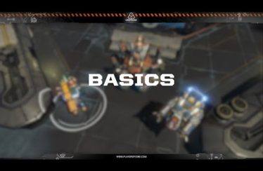 Dropzone Basics