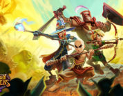 Dungeon Defenders 2 Review