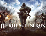 Heroes and Generals Review