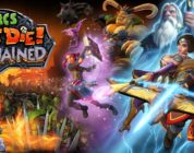 Orcs Must Die! Unchained Review