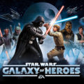 Star Wars: Galaxy of Heroes Images