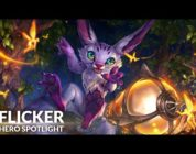 Vainglory Flicker Hero Trailer