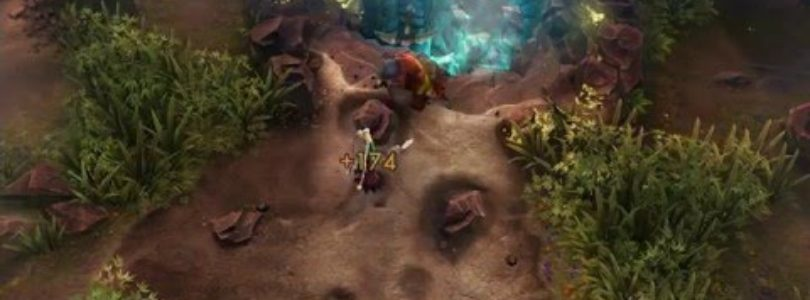Vainglory the Gold Mine Trailer