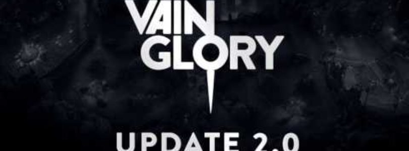 Vainglory Update 2.0 Trailer