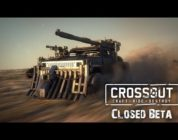 Crossout Trailer