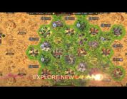 Elvenar – Gameplay Trailer