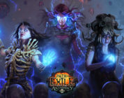 Path of Exile: The Fall of Oriath Update