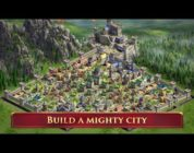 Legends of Honor – Ingame Trailer – Build a mighty Castle