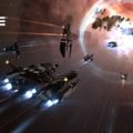 EVE Online: Guest Blog – EVE Valkyrie – #ENTERTHEWARZONE