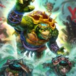 SMITE: Patch 4.2 – King of the Kappa