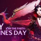 League of Angels II: Valentine's Day