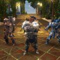 Neverwinter: Announcing Swords of Chult – Arriving 10/24!