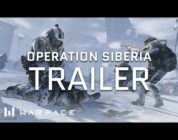 Warface – Trailer – Siberia Special Operation