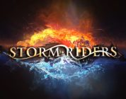 Storm Riders Review